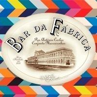Bar da Fábrica